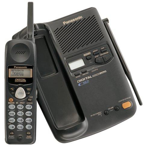 Вопросы о Panasonic KX-TC1733